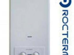 Газовый проточный водонагреватель Rocterm ВПГ 12-АЕ 1