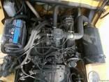 Газовый вилочный погрузчик 4 тонны Caterpillar GP40К - фото 7