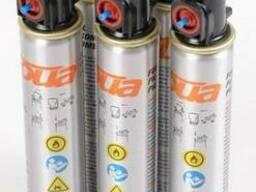 Газовые баллоны к монтажным пистолетам Toua.