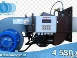 Газовые горелки МДГГ- 100 БА 1,0 МВт, купить газовую горелку