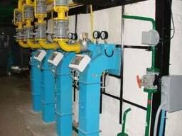 Газовые горелки МДГГ для котла ТВГ - производство
