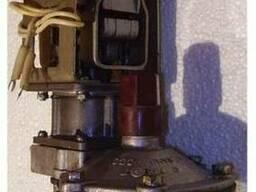 Газовые клапаны КГ.