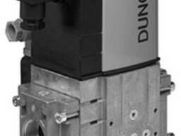 Газовые мультиблоки Dungs MBC SE для горелок Riello