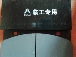 GB/T 11834-2000 Тормозная колодка ZL-30 для промышленных маш