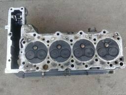 ГБЦ двигателя Mercedes-Benz 211 2, 7 cdi