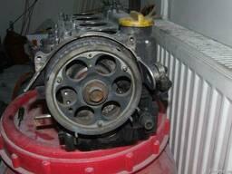 ГБЦ двигателя Opel Combo 1.7 dti