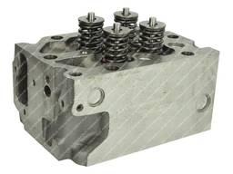 ГБЦ Ман D2876 с клапанами 4-клапанная 51031006181