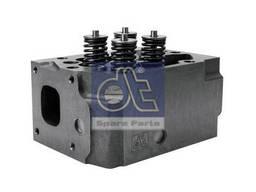 ГБЦ с клапанами МАН ТГА двигатель D2866 D2876 51031006053