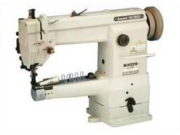 GC2605 серводвигатель Рукавная одноигольня швейная машина