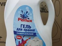 Гель для прання Perlux 5л Універсальний