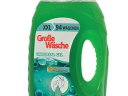 Гель для прання ТМ Grosse Wasche