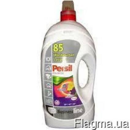 Гель для стирки Persil color 5.65 l