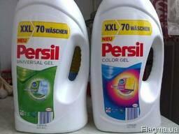 Гель-порошок Persil Color и универсальный! 5.65 на 85 стирок