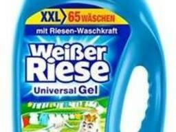 Гель Weiber Riese 65стирок. Объем 4,745 л