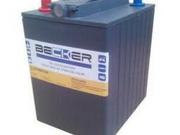 Гелевая аккумуляторная батарея 6V 180Ah