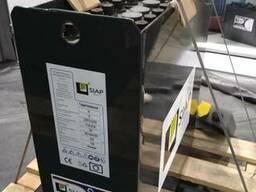 Гелевая аккумуляторная батарея24V, 2EPzV200