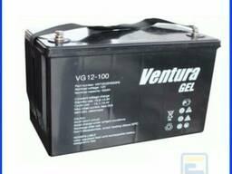 Гелевый аккумулятор 12 V100Ah