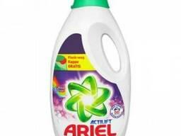 Гели из Германии настоящий Ariel