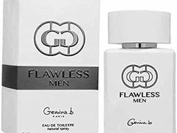 Gemina. B Flawless MEN туалетная вода 85мл