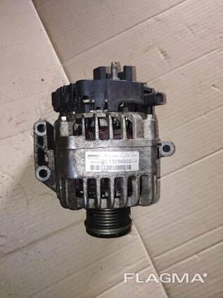Генератор 1,3cdti Opel Astra Corsa Combo 13256932 Denso 105A