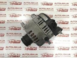 Генератор 1.8 бенз Hyundai Elantra 10-15 бу