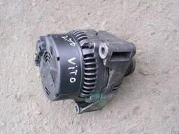 Генератор 2, 3D Mercedes Vito W638 (1996г-2003г)