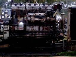 Генератор 50 квт (электростанция дизель)