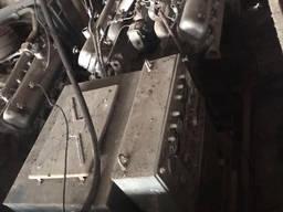 Дизель-генератор АД100С-400, 100кВт (Электростанция) ЯМЗ-238
