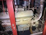 Генератор АД-100 (ЯМЗ-238М2) - фото 7