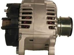 Генератор Ауди Audi A3 3.2 V6 двигатель BMJ с 2005 года