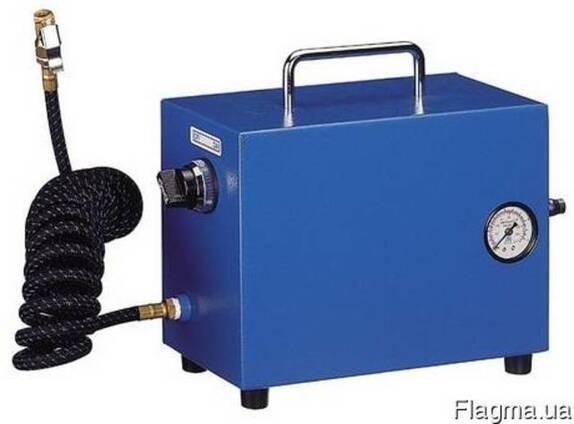 Генератор азотный, генератор азота, азотная установка 526.00