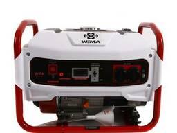 Генератор бензин. Weima WM2500B (2,5 кВт, 1 фаза, р. старт)