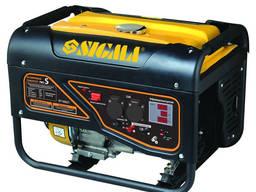 Генератор бензиновый 2. 0/2. 2кВт 4-х тактный Sigma 5710201