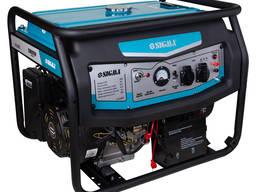 Генератор бензиновый 6. 0/6. 5кВт SIGMA (5710491)
