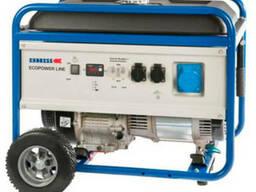 Генератор бензиновый Enderss 5, 5 кВт