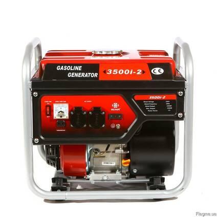 Генератор бензиновый инверторный WEIMA WM3500і