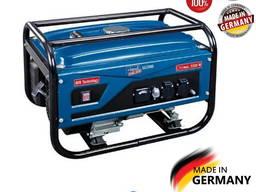 Генератор бензиновый Scheppach SG 2500