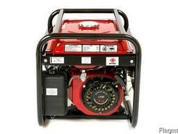 Генератор бензиновый WEIMA WM3200 (3,2 кВт, 1 фаза) - фото 2