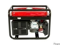Генератор бензиновый WEIMA WM3200 (3,2 кВт, 1 фаза) - фото 3