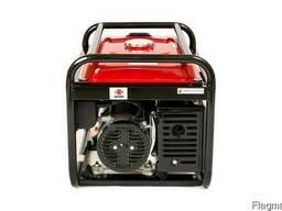 Генератор бензиновый WEIMA WM3200 (3,2 кВт, 1 фаза) - фото 4