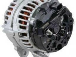 Генератор Bosch VW Polo, Audi A2; 12 вольт 140 ампер; Бош 01