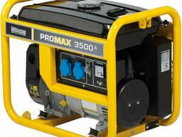 Генератор Briggs & Stratton Pro Max 3500A