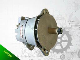 Генератор New Holland TJ430 / двигатель Iveco Cursor 13...