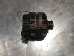 Генератор на двигатель Citroen Berlingo 2. 0hdi берлинго 150A
