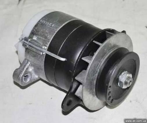 Генератор Д-240 700Вт
