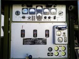 Генератор дизель-электрический АД-50-Т/400-МУ, 50кВт.