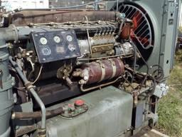 Генератор дизельный АД-100 (электростанция) 100 кВт (125 кВа