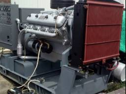 Генератор дизельный АСДА-100 100 кВт, двигатель ЯМЗ-238