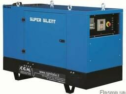 Дизельный генератор CGM-80 88 кВа/70 кВт двигатель Perkins