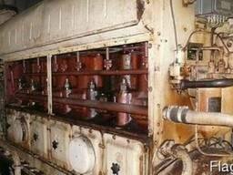 Генератор дизельный ДГА-300 (электростанция) 300 кВт